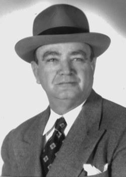 Robert Wilson Henderson